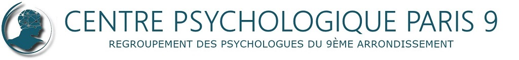 logo centre psychologique paris 9